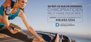 Chiropraticien Traitement Douleurs Nerf Sciatique
