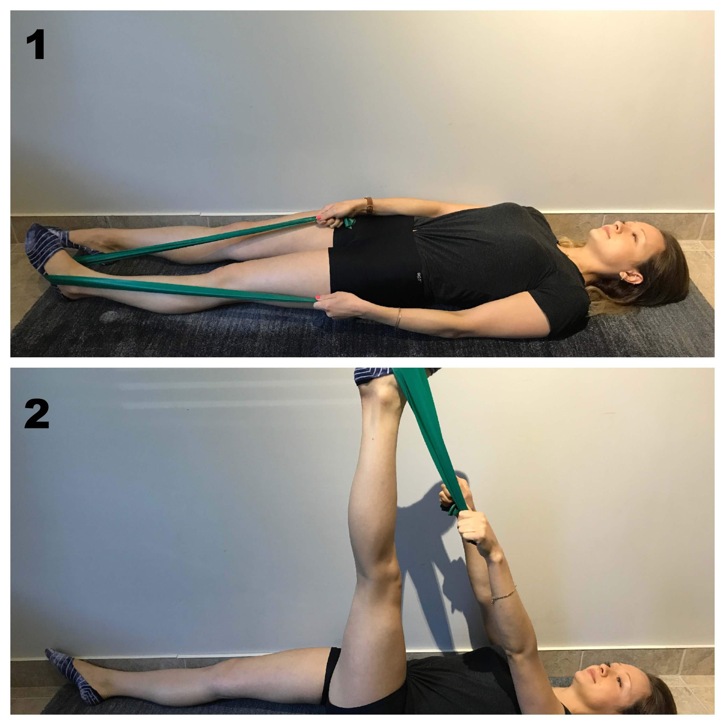 5 Exercices pour soulager le syndrome fémoro patellaire ...