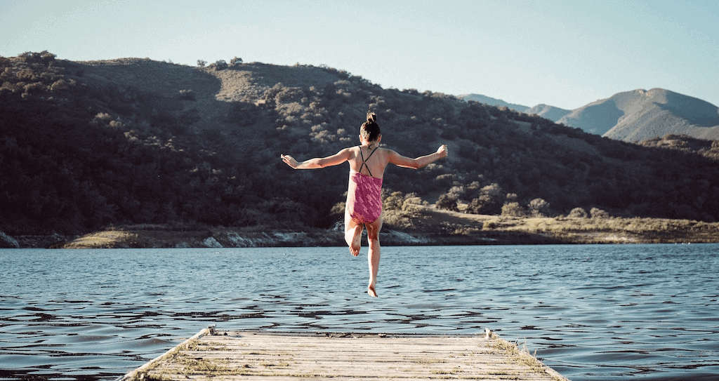 Avantages de l'exercice physique dans la piscine