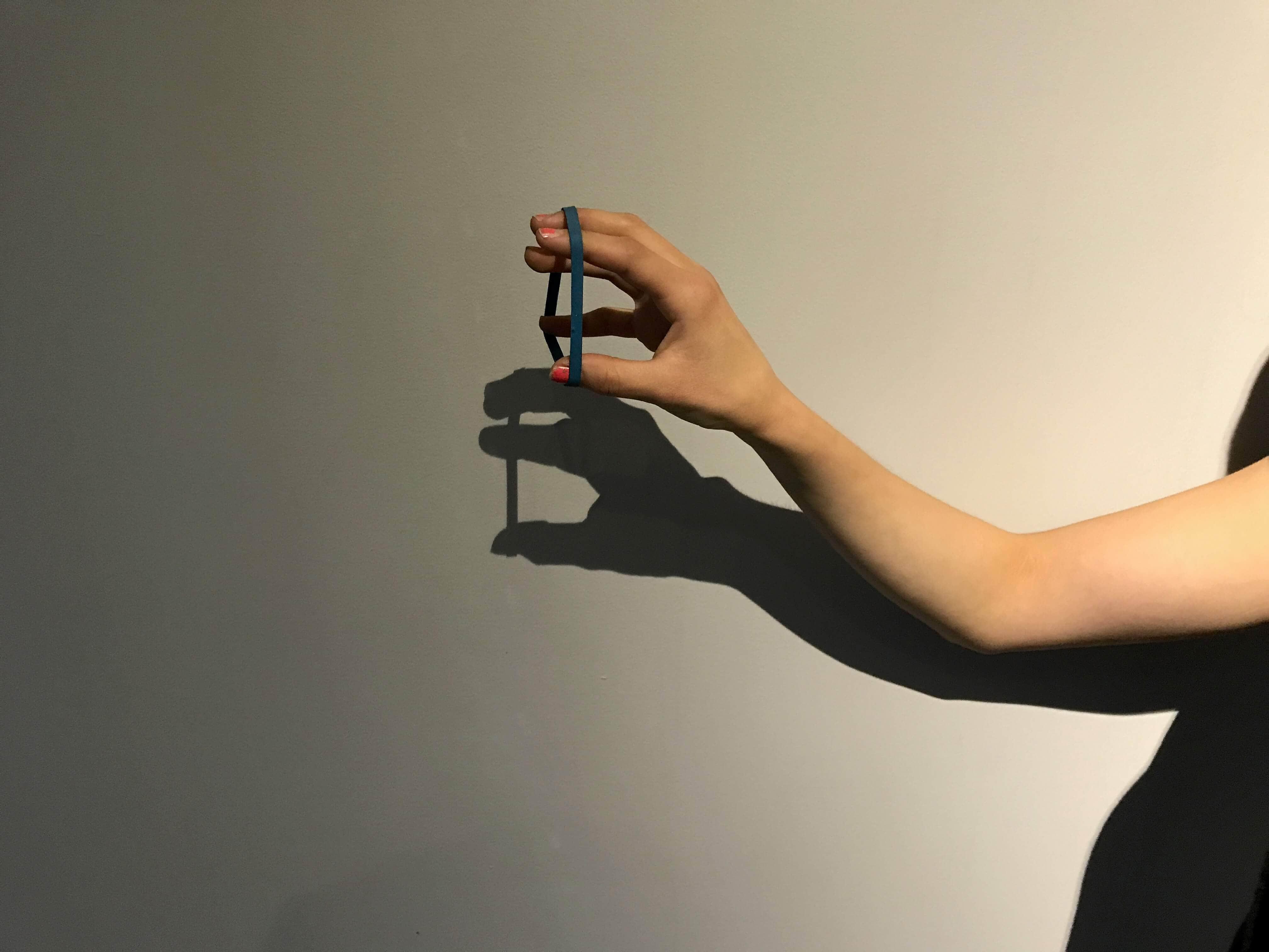 Extenseurs doigts pour epitrochleite