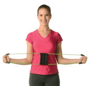 Renforcement posture medic